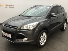 2016 Ford Kuga 1.5 Ecoboost Trend Gauteng