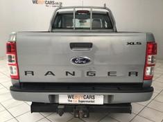 2014 Ford Ranger 3.2tdci Xls 4x4 A/t P/u Sup/cab  Gauteng