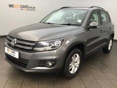 2014 Volkswagen Tiguan 2.0 Tdi B/mot Trend-fun  Gauteng