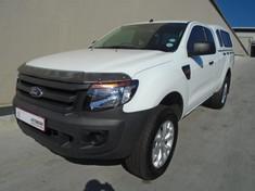 2014 Ford Ranger 2.2tdci P/u S/c  Gauteng