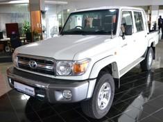 2015 Toyota Land Cruiser 79 4.0p P/u D/c  Western Cape