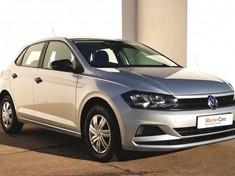 2018 Volkswagen Polo 1.0 TSI Trendline Western Cape