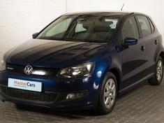 2014 Volkswagen Polo 1.2 Tdi Bluemotion 5dr  Gauteng