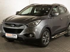 2014 Hyundai iX35 2.0 CRDi Elite Gauteng