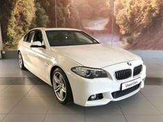 2016 BMW 5 Series 528i Auto M Sport Gauteng
