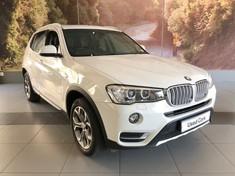 2015 BMW X3 xDRIVE20d xLINE Auto Gauteng