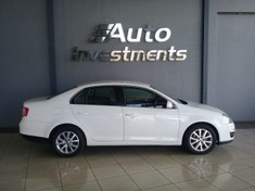 2010 Volkswagen Jetta **fuel Saver** Gauteng
