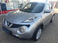 2019 Nissan Juke 1.2T Acenta Gauteng Roodepoort_0