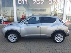 2019 Nissan Juke 1.2T Acenta Gauteng Roodepoort_1