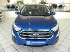 2019 Ford EcoSport 1.0 Ecoboost Titanium Auto Gauteng Springs_1