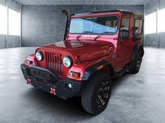Mahindra Thar for Sale (Used) - Cars co za