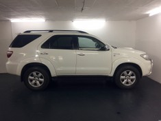 2011 Toyota Fortuner 3.0d-4d Rb 4x4  Limpopo Tzaneen_2