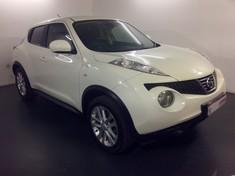 2013 Nissan Juke 1.6 DIG -T Tekna AWD CVT Limpopo