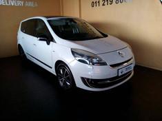 2012 Renault Grand Scenic Iii 2.0 Dci Bose Ltd Ed  Gauteng