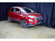 2019 Ford EcoSport 1.0 Ecoboost Trend Auto Gauteng Centurion_1