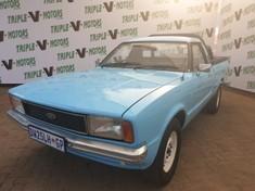 1978 Ford Cortina 3000 V6 Gauteng Pretoria_1