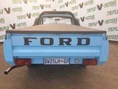 1978 Ford Cortina 3000 V6 Gauteng Pretoria_2