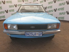 1978 Ford Cortina 3000 V6 Gauteng Pretoria_4