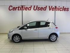 2012 Toyota Yaris 1.3 Xs 5dr  Western Cape Stellenbosch_1