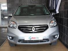 2012 Renault Koleos 2.5 Dynamique  Gauteng Nigel_1