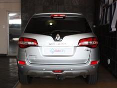 2012 Renault Koleos 2.5 Dynamique  Gauteng Nigel_3
