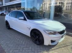 2017 BMW M3 M-DCT Western Cape Cape Town_1
