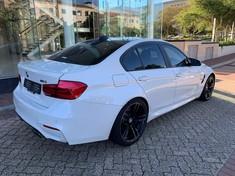 2017 BMW M3 M-DCT Western Cape Cape Town_2