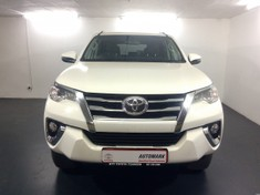 2019 Toyota Fortuner 2.4GD-6 4X4 Auto Limpopo Tzaneen_1