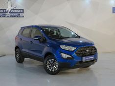2018 Ford EcoSport 1.5TDCi Ambiente Gauteng Sandton_0