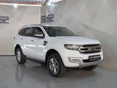 2018 Ford Everest 3.2 XLT 4X4 Auto Gauteng Sandton_2