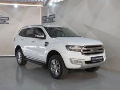 2018 Ford Everest 3.2 TDCi XLT Auto Gauteng Sandton_2