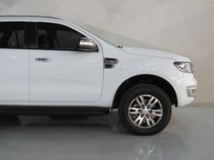 2018 Ford Everest 3.2 XLT 4X4 Auto Gauteng Sandton_3