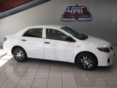2015 Toyota Corolla Quest 1.6 Mpumalanga