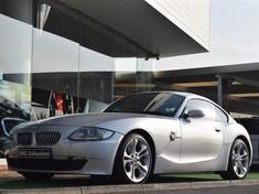 2006 BMW Z4 Coupe 3.0si A/t  Kwazulu Natal