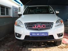 2019 JAC T6 1.9TDI Comfort Double Cab Bakkie Western Cape Kuils River_3