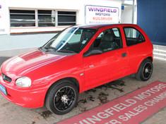 2007 Opel Corsa Lite 1.4i  Western Cape