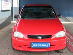 2007 Opel Corsa Lite 1.4i  Western Cape Kuils River_3