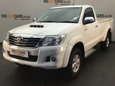 2014 Toyota Hilux 3.0 D-4d Raider R/b P/u S/c  Gauteng