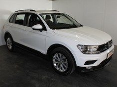 2018 Volkswagen Tiguan 1.4 TSI Trendline 92KW Eastern Cape East London_0