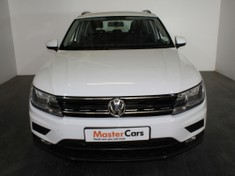 2018 Volkswagen Tiguan 1.4 TSI Trendline 92KW Eastern Cape East London_1