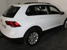 2018 Volkswagen Tiguan 1.4 TSI Trendline 92KW Eastern Cape East London_3