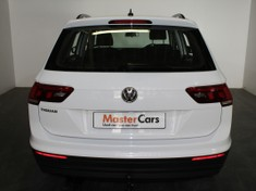 2018 Volkswagen Tiguan 1.4 TSI Trendline 92KW Eastern Cape East London_4