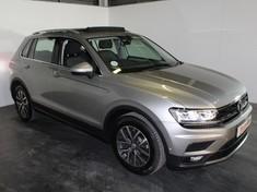 2018 Volkswagen Tiguan 1.4 TSI Comfortline (92KW) Eastern Cape