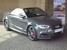 Audi S3 Cabriolet For Sale Used Cars Co Za