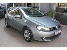 2011 Volkswagen Golf Vi 1.4 Tsi Comfortline  Gauteng Pretoria_0