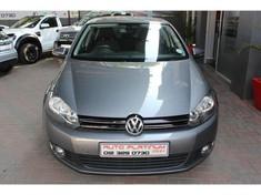 2011 Volkswagen Golf Vi 1.4 Tsi Comfortline  Gauteng Pretoria_2