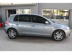2011 Volkswagen Golf Vi 1.4 Tsi Comfortline  Gauteng Pretoria_3