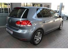 2011 Volkswagen Golf Vi 1.4 Tsi Comfortline  Gauteng Pretoria_4