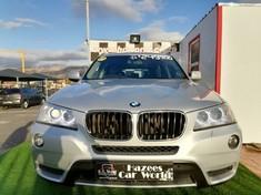 2014 BMW X3 xDRIVE20i Auto Western Cape Strand_1