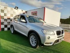 2014 BMW X3 xDRIVE20i Auto Western Cape Strand_2